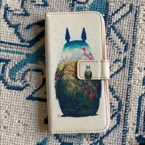 iPhone 6 totoro case